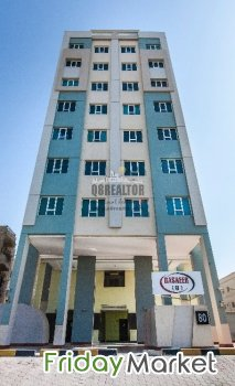 2 Bedroom Apartment In Khaitan, Basaeer 8 Khaitan Kuwait