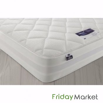 King size mattress for sale immediately in Kuwait