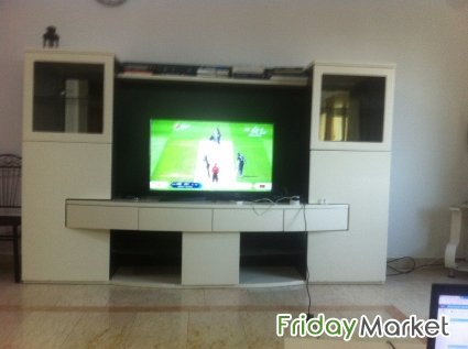 IKEA TV Unit For Sale Mahbula Kuwait