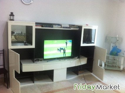 IKEA TV Unit For Sale In Kuwait