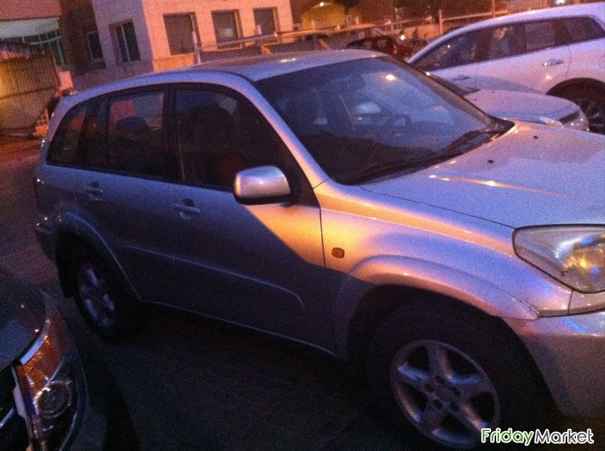 For Sale Toyota Suv Cylinder In Kuwait Fridaymarket