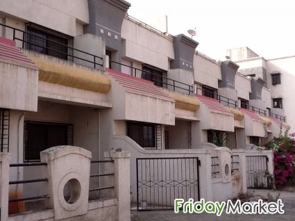 3 BHK ROW HOUSE FOR SALE AT TALEGAON, PUNE, INDIA Salmiya Kuwait