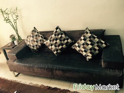7 Sitters Comfortable Sofa From Maidas Cushion Ikea In Kuwait