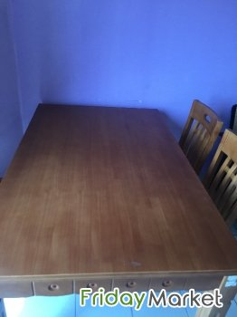Sofa And Dining Table For Sale In Kuwait