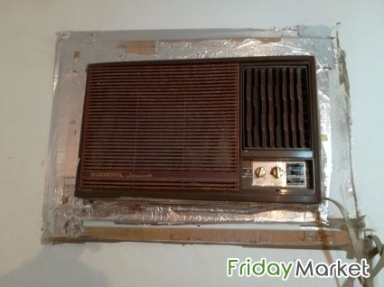9e9b9c4d402 2 General Window Ac s both 2.5 ton good Condition in Kuwait ...