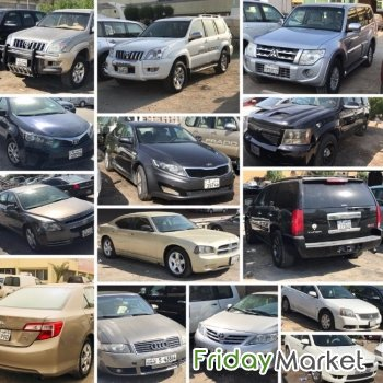 USED CARS Easy Installments No Minimum Salary in Kuwait