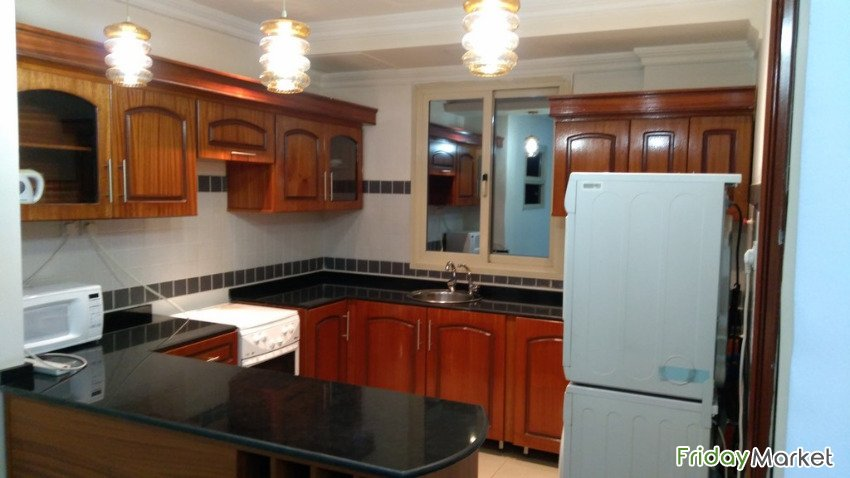 Quality Furnished 1 Bedroom Apartment With Pool Amp Garden