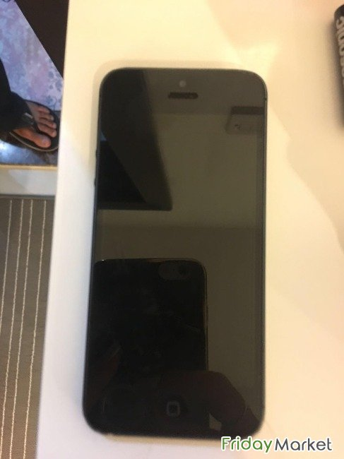 Iphone 5 Used 32 Gb Messila Kuwait