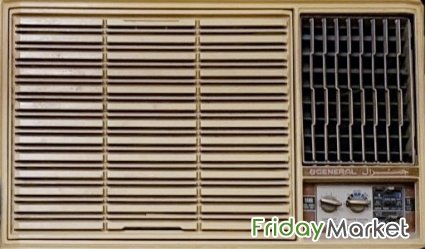 f4458836426 Window AC for sale in Kuwait - FridayMarket
