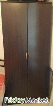 two door clothes closet cabinet in kuwait fridaymarket