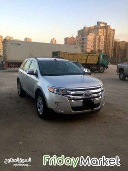 Ford Edge  Fintas Kuwait
