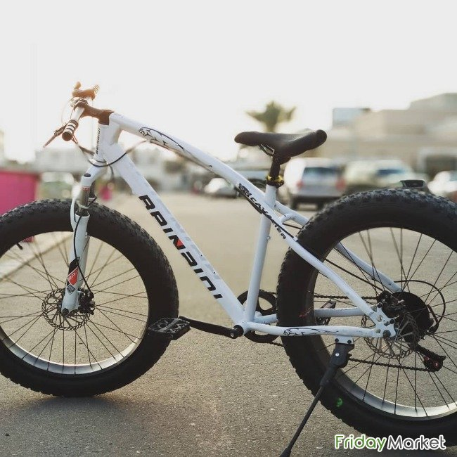 Bicycle For Sale Mahbula Kuwait