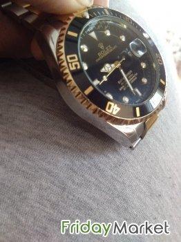 Fake Rolex Cheapest price in Kuwait - FridayMarket