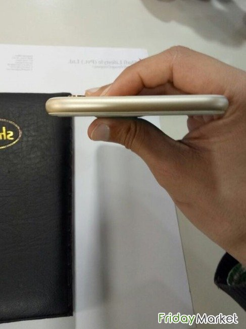 Iphone 6S Plus (64 GB) in Kuwait - FridayMarket
