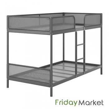 Ikea Bunk Bed For Sale In Kuwait Fridaymarket
