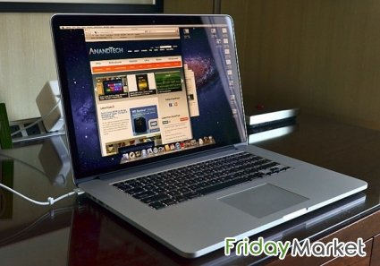 MacBook Pro MD101 13