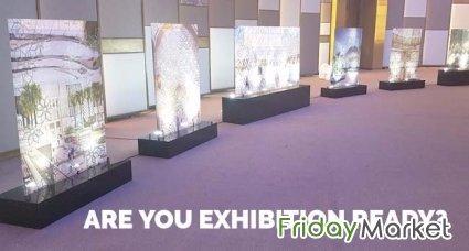 Exhibition Stand In Kuwait : Exhibition stand designing in kuwait in kuwait fridaymarket