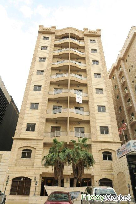Buildings For Rent In Salmiya Fintas Mangaf Abu Halifa