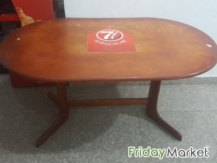 Dining Table In Excellent Condition For Immediate Sale At Give Away Pr Salmiya Kuwait