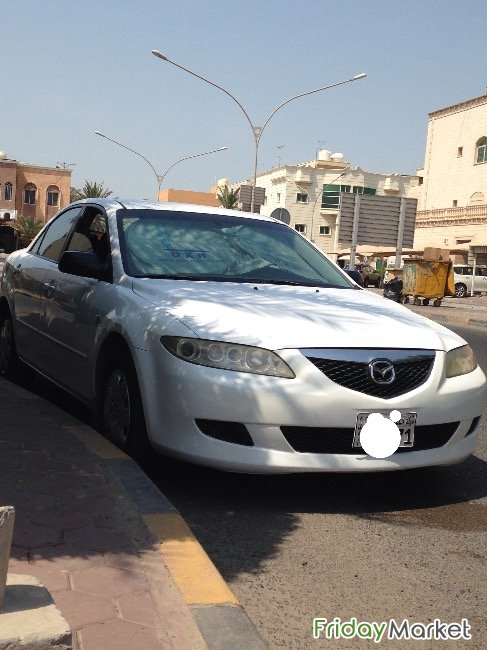 Mazda For Sale Salmiya Kuwait