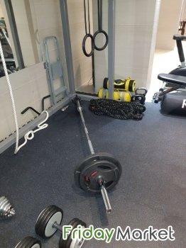 ff19677f4c3d1 gym equipment for sale in Kuwait - FridayMarket