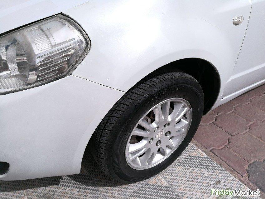 Suzuki Sx4 Sports Sedan Very Good Condition Urgent Sale