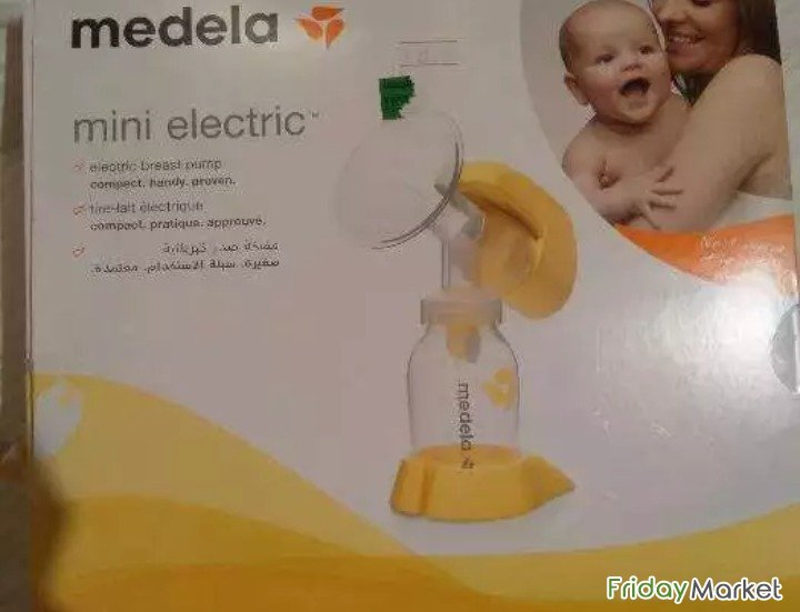 Medela Mini Electric Breast Pump In Kuwait Fridaymarket