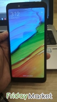 Redmi Note 5 Pro New Brand In Kuwait Fridaymarket