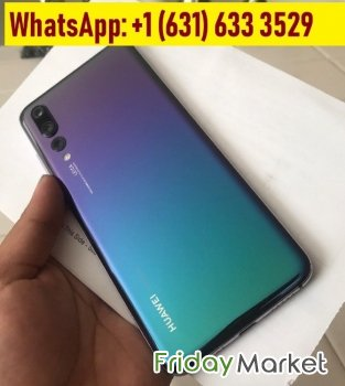 New & Unlocked Huawei P20 Pro Twilight Purple Octa Core in