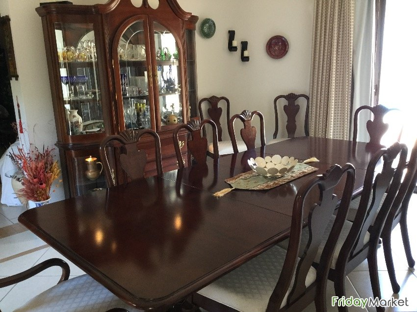Dining Table Set Messila Kuwait