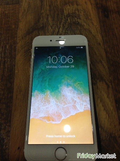 iPhone 6 in Kuwait - FridayMarket