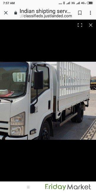 Global shipting service mr babu in Kuwait - FridayMarket