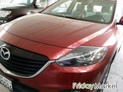 Mazda Full Option Suv , Cx9 , Six Cilinders , Only 2300 Km , Excellent Kuwait City Kuwait