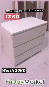 Relocation Sale | Clearance Sale 7 Items | IKEA in Kuwait
