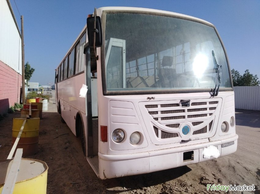 Ashok leyland bus for sale in Kuwait - FridayMarket