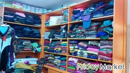 Tailoring Shop For Sale In Mahaboula Mahbula Kuwait