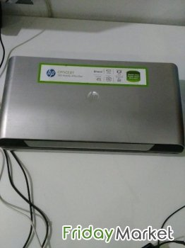 Hp Mobile Printer Barely Used Excellent Condition Kuwait City Kuwait