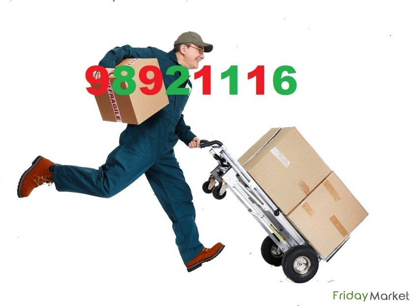 Moving & Packing In Kuwait( Indian-team)98921116 - Kuwait Abu Halifa Kuwait