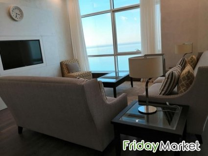 Sharq Seaview Apartments Sharq Kuwait