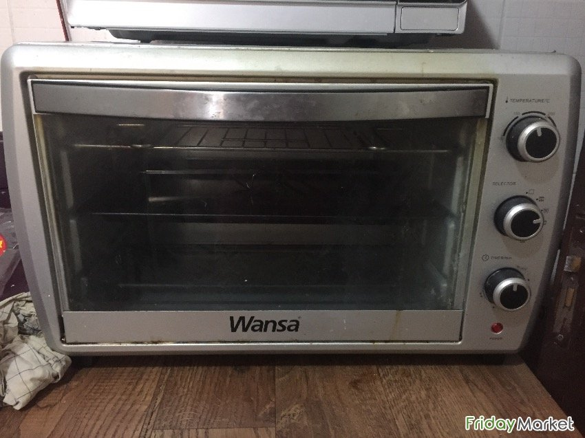 Oven For Sale Mahbula Kuwait