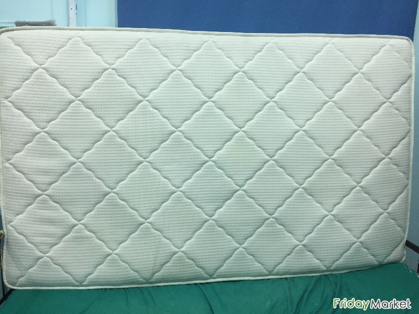 Used Double Bed Mattress For Sale Hawally Kuwait
