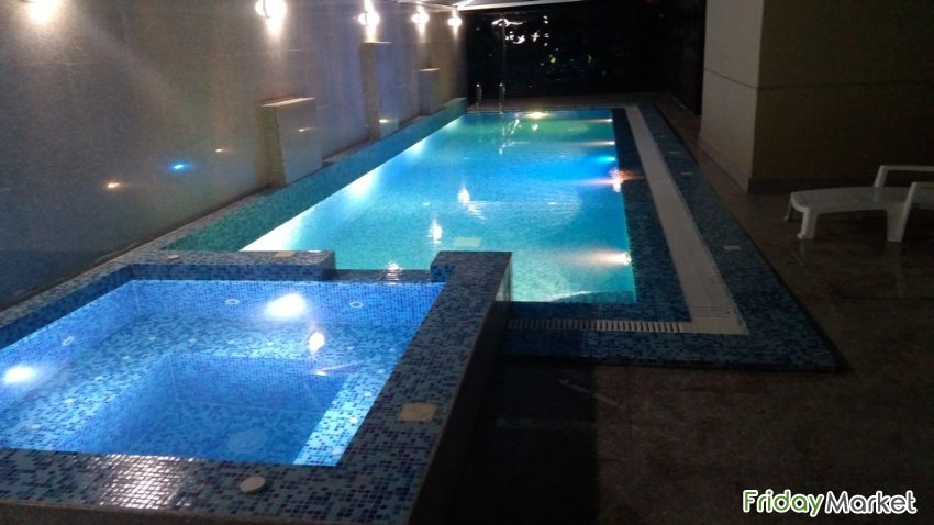 Executive Modern Furnished 2 Bedroom Apartment With Pool In Mangaf. Mangaf Kuwait