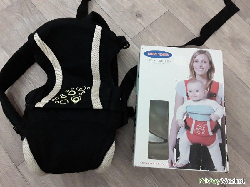 Baby Carrier Abu Halifa Kuwait
