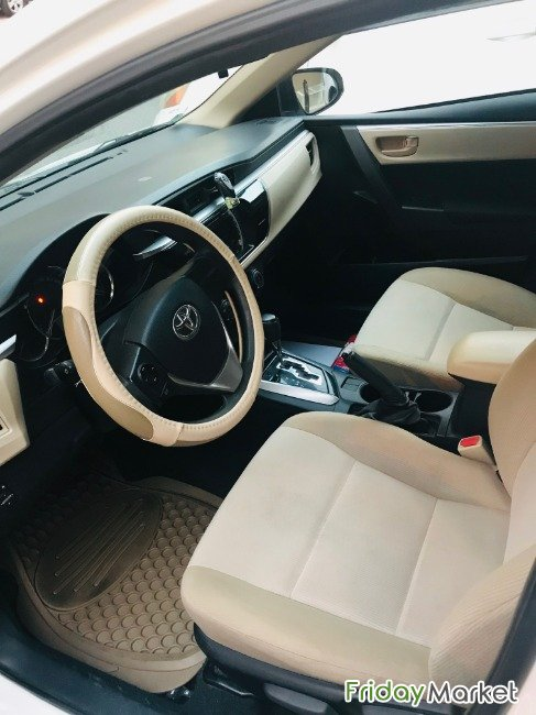 Toyota Corolla For Sale Near Me >> Toyota corolla 2014 in Good condition for sale in Kuwait ...