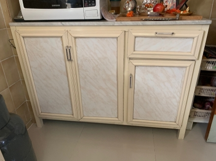 Used Kitchen Cabinets For Sale In Kuwait / Kitchen ...