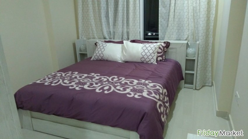 Tastefully Furnished 3 Bedrooms Apt For Rent In Mangaf. Mangaf Kuwait