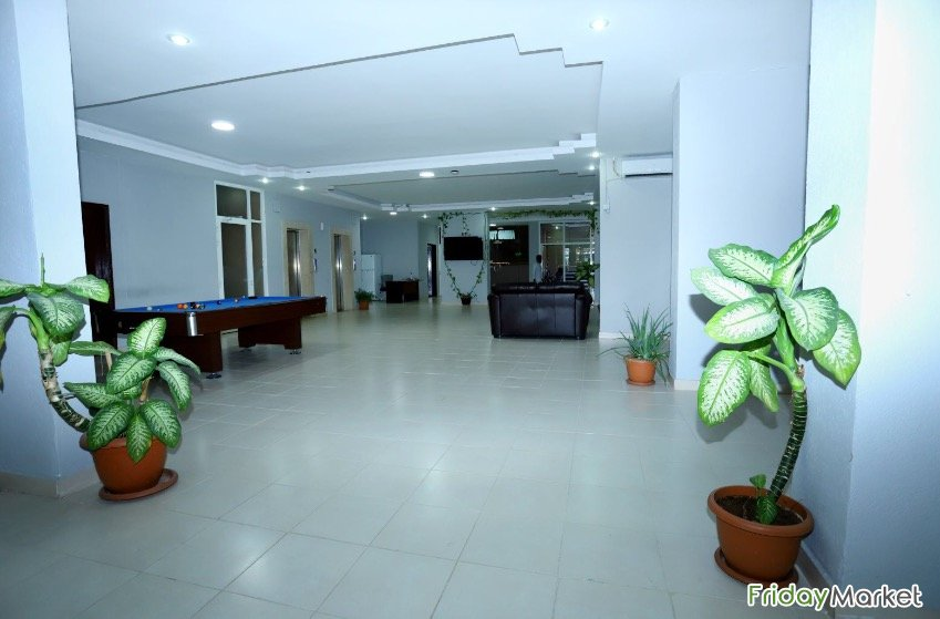1 Bedroom Fully Furnished Apartment In Mahaboula In Kuwait