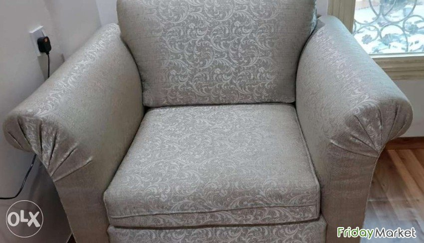 Sofa Set For Sale In Kuwait Fridaymarket