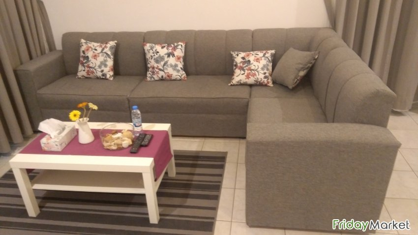 Great Quality Fully Furnished 1 Bedroom Apartment For Rent In Fintas. Fintas Kuwait
