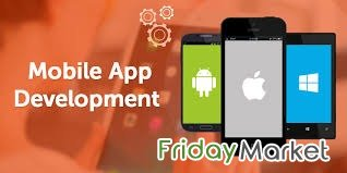 Mobile Application And Websites Development Kuwait City Kuwait